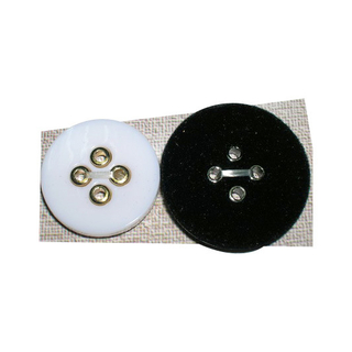 4 Holes New Design Fashion Button (S-033)