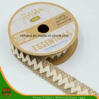 Jute Tape for Gift Packing (FL8972)