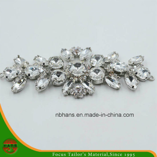 Wholesale Crystal Rhinestone Belt for Wedding Dress (HAHD160002)