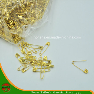 Golden Home Safety Pin (HANSSP-001)