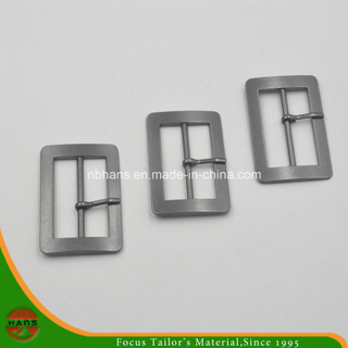 Fashion Metal Shoe Buckle (WL16-04)