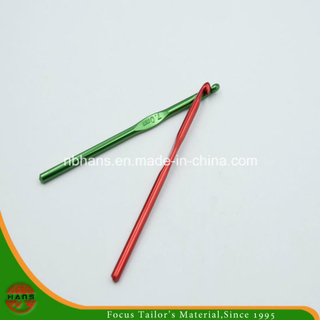 Colorful Knitting Needle Crochet Hook