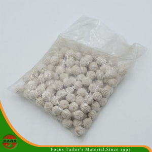 10mm White Color Chinese Button for Clothes (HAHMB1500001)