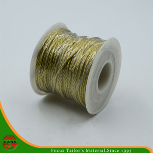 Gold High Quality Metallic Cord Harm1510001