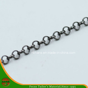 6mm High Quality Zinc Alloy Ball Chains (HASLE160008)