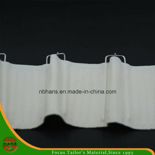 7cm High Quality Polyester Curtain Tape (HATCL15700002)