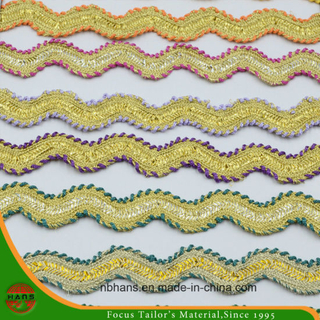 2017 New Design Chemical Lace