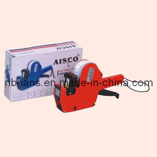 Hot Sell Double Line Price Labeler (PL-03)