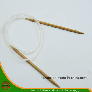 Circular Bamboo Knitting Needles (HAMNK0003)