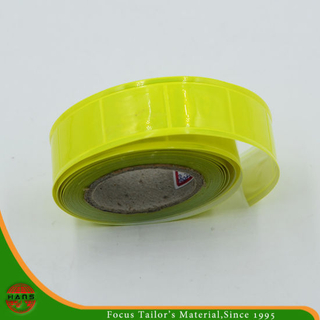 New Design Reflective PVC Tape (HAFJ25004A)