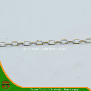 4mm High Quality Zinc Alloy Ball Chains (HASLE160017)
