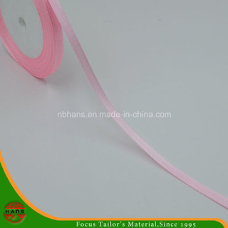 100% Polyester Satin Ribbon Single Face (SR-004)