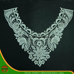 Collar & Neck Decoration Lace (HSZH-1780)