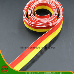 Grosgrain Ribbon with Roll Packing (HSHJ-1705)