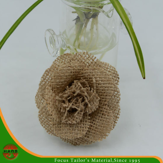 New Fashion Jute Flower (HANS-86#-39)