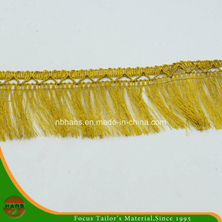 Golden Fringe Lace (FL-1603)