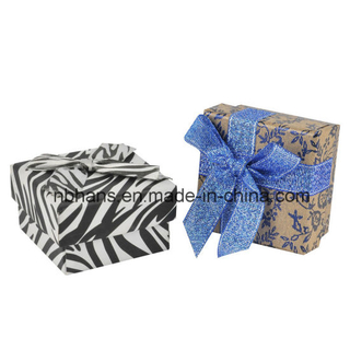 Christmas Paper Boxes High End Custom Gift Boxes