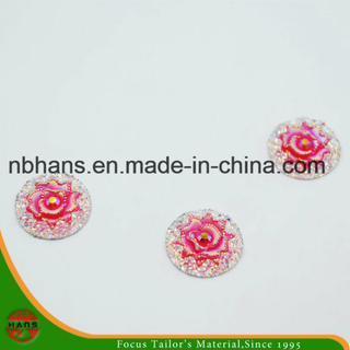 Fashion Stone Sew on Rhinestone Button