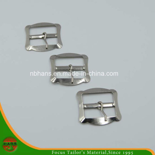 New Design Square Zinc Alloy Belt Buckle