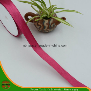 100% Polyester Satin Ribbon Single Face (HANS-86#-126)