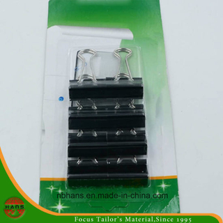 Black Binder Clips (8225-8)
