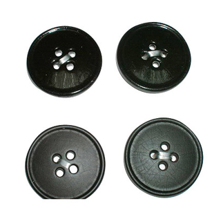 4 Holes Fashion Button -S-023