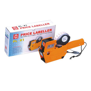 Hot Sell Double Line Price Labeler (PL-01)