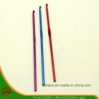 3mm Aluminum Knitting Needle Crochet Hook (HAMCR150001)