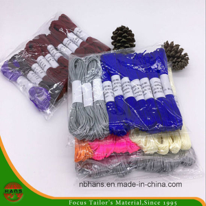 2.5mm Mix Color Chinese Knot Rope for Cloth (HARH1625002)