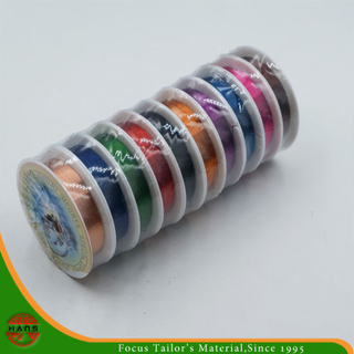 Jewelry Compoment Mixed Copper Wire Rainbow Colour