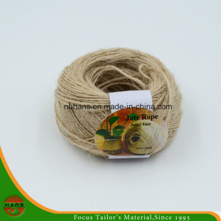 100% Jute 1mm Rope (HAR17)