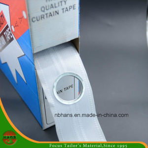8cm High Quality Eyelet Curtain Tape (HATCL15800009)