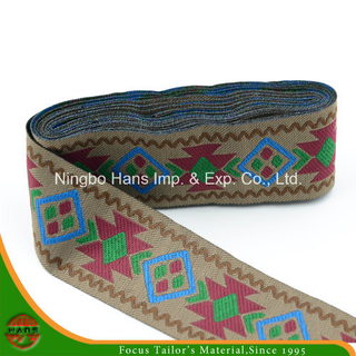 Polyester Trimming Lace Tape (HM-1519)