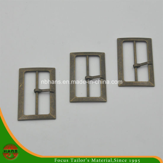 Fashion Metal Shoe Buckle (WL16-07)