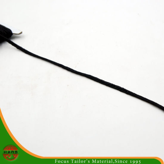 3mm Black Packing Bobby Tiny Cord