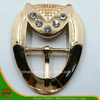 Fashion Metal Lady Shoe Buckle (RD-Z0622)