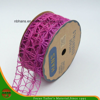 Jute Tape for Gift Packing (FL8896)