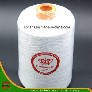 100% Polyester Sewing Thread (32s/1)