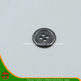 4 Hole New Design Metal Button (JS-028)