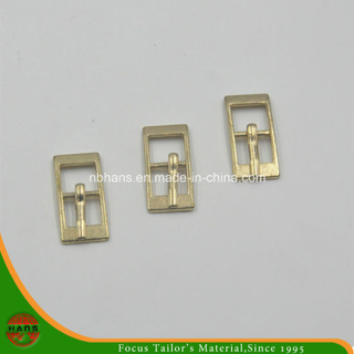 Fashion Metal Shoe Buckle (WL16-01)