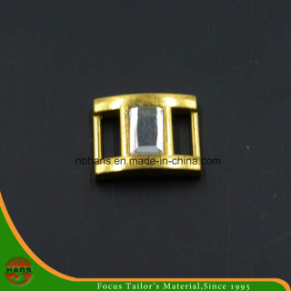 Fashion Metal Shoe Buckle (WL16-27)