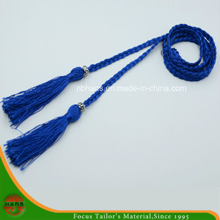 Blue Color Embroidery Thread Tassel (XY-15-6)