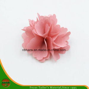 100% Polyester Flowers for Decoration (HSHC-1703)