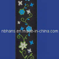 2016 New Design Grosgrain Ribbon (SR-004)