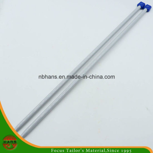 8mm One Point Aluminum Knitting Needles (HAMNK0005)