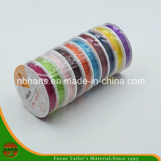 1.5mm Clear Crystal Elastic Thread
