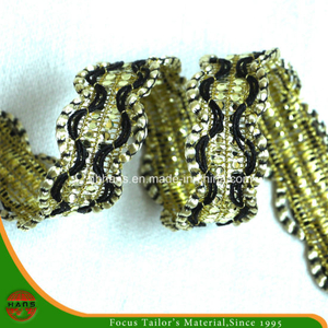 New Design Trimming Lace Tape (TR2301)
