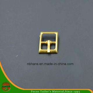 Fashion Metal Shoe Buckle (WL16-30)