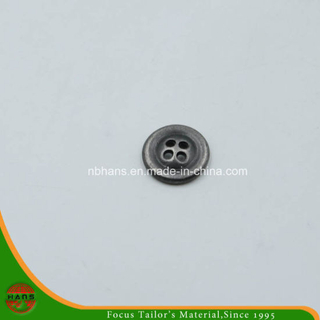 4 Hole New Design Metal Button (JS-041)