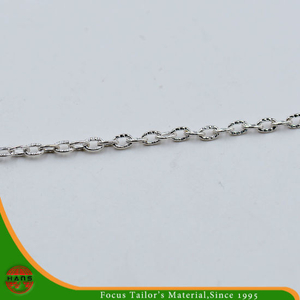 High Quality Metallic Chains Hasle160005